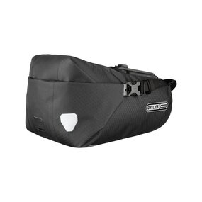 Ortlieb Saddle-Bag Two 4.1 L black matt