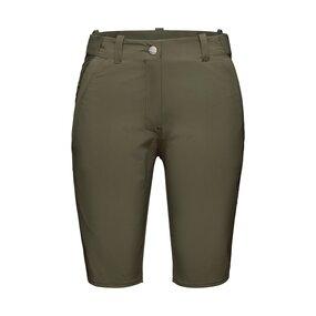 Mammut Runbold Shorts Women iguana