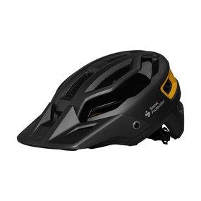 Sweet Protection Trailblazer MTB Helm Slate Gray Metallic