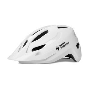 Sweet Protection Ripper MTB Helm Matte White