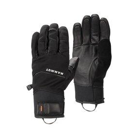 Mammut Astro Guide Glove schwarz
