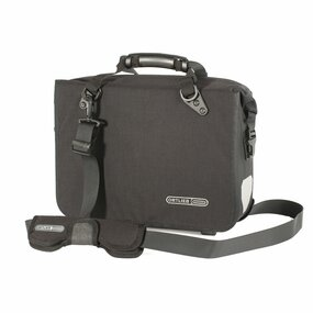 Ortlieb Office-Bag QL2.1 M  (13 L) schwarz Cordura