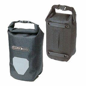 Ortlieb Außentasche, Gr. S,  schwarz