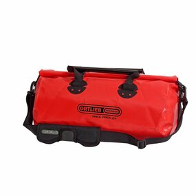 Ortlieb Rack-Pack S (24 L) rot