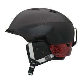 GIRO Ski & Snowboard Helm CHAPTER Crypto
