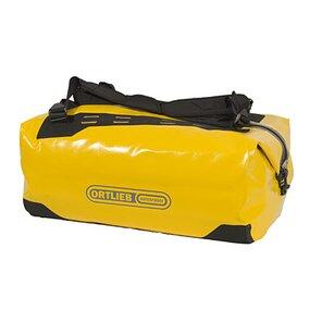 Ortlieb Duffle 85 Reisetasche sonnengelb-schwarz