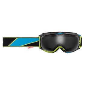 Giro Basis Black Tiles Cyan l Black Limo 15 Skibrille