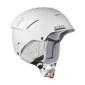 SCOTT Ski & Snowboard Helm Envy Code White Mat